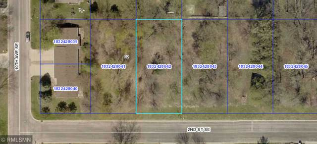 1010 2nd Street SE, Faribault, MN 55021 (#5335415) :: Twin Cities South