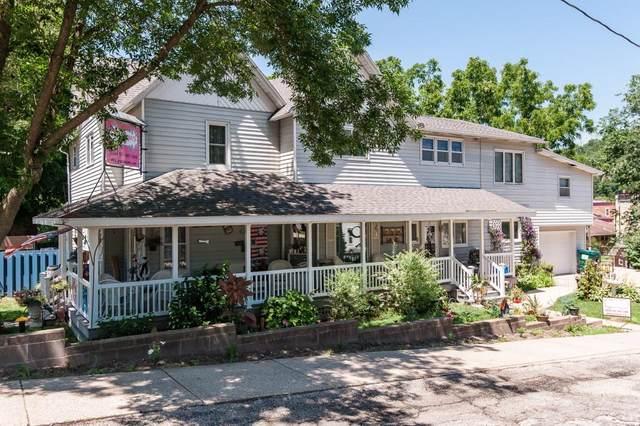 100 Elmwood Street E, Lanesboro, MN 55949 (#5335443) :: The Preferred Home Team