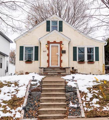 1615 Bayard Avenue, Saint Paul, MN 55116 (#5335531) :: The Odd Couple Team