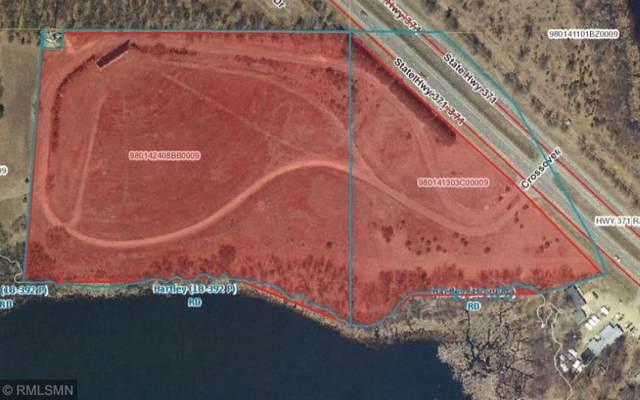 18599 State Highway 371, Brainerd, MN 56401 (#5337289) :: The Sarenpa Team