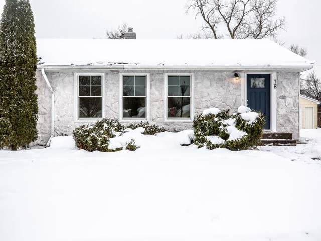 18 Susan Avenue, Saint Paul, MN 55116 (#5347862) :: The Odd Couple Team