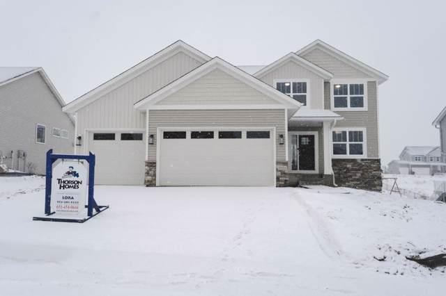 20034 Harvest Drive, Lakeville, MN 55044 (#5348434) :: Bre Berry & Company