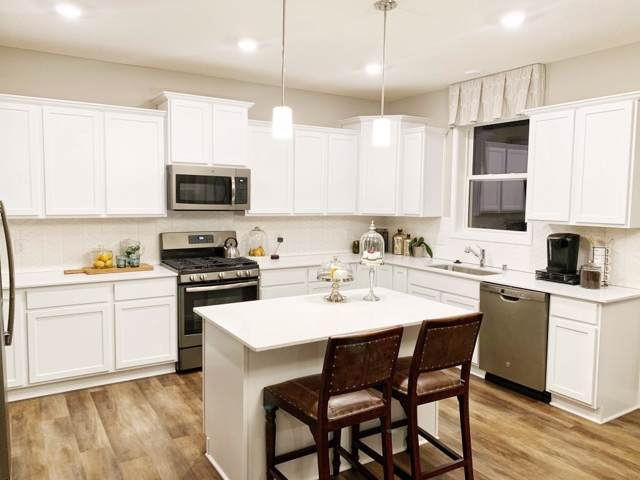 11456 Creekside Court, Rogers, MN 55311 (#5348524) :: TAYLORed Realty Team