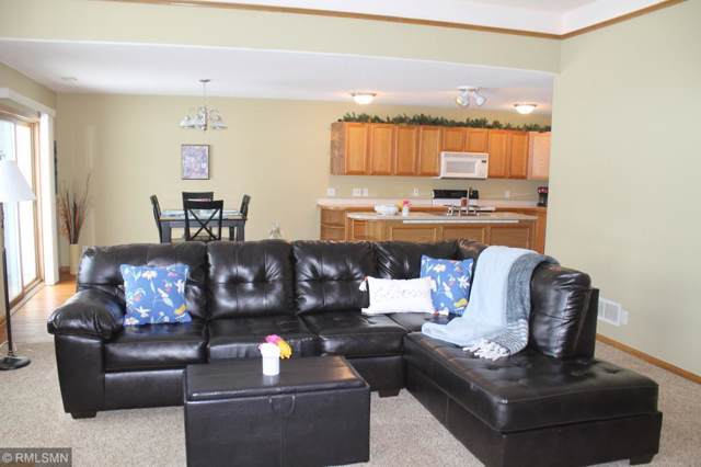 917A Daily Road, Hudson Twp, WI 54016 (MLS #5351611) :: The Hergenrother Realty Group