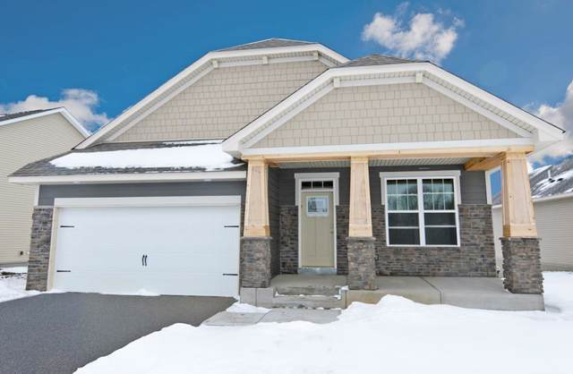 13176 Deerwood Lane N, Dayton, MN 55327 (#5351916) :: Bre Berry & Company
