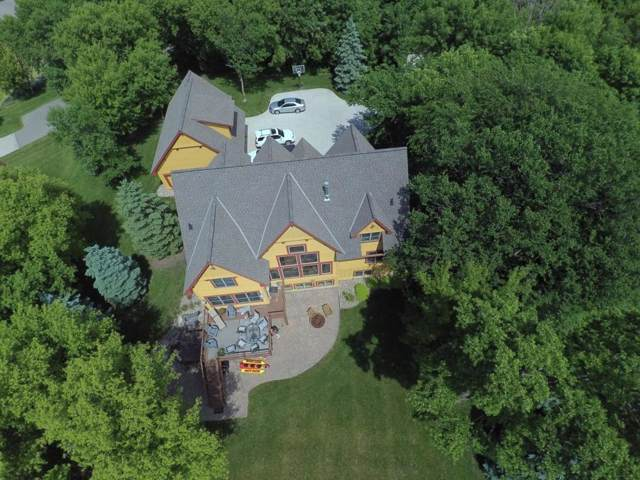 660 Kings Drive, Dovre Twp, MN 56201 (#5352784) :: Bre Berry & Company