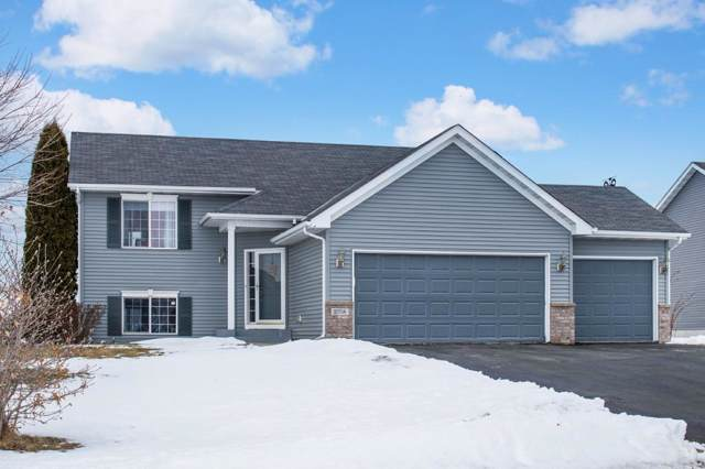 2358 Coldwater Crossing, Mayer, MN 55360 (#5353727) :: Bre Berry & Company