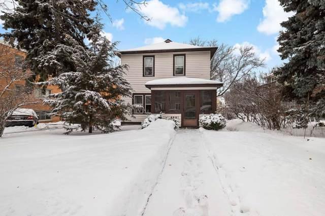 4226 Upton Avenue S, Minneapolis, MN 55410 (#5353743) :: The Michael Kaslow Team