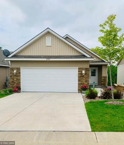 2710 Ridgeview Drive, Red Wing, MN 55066 (#5431056) :: Holz Group
