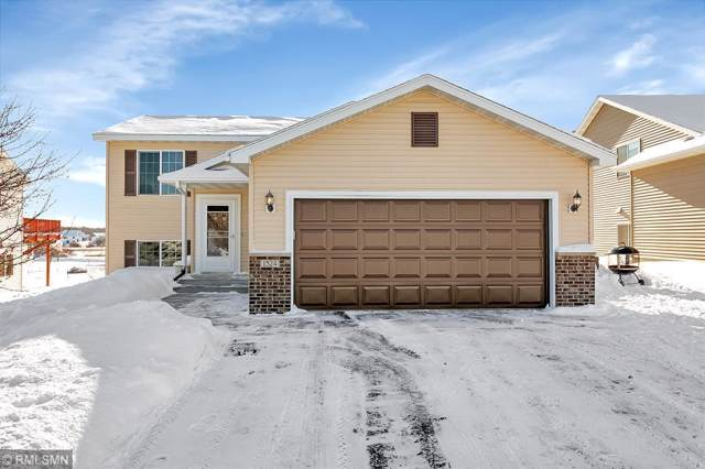 1524 Park View Lane NE, Sauk Rapids, MN 56379 (#5431612) :: The Sarenpa Team