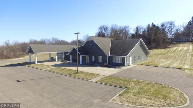 800 5th Avenue, Howard Lake, MN 55349 (#5431819) :: Bre Berry & Company
