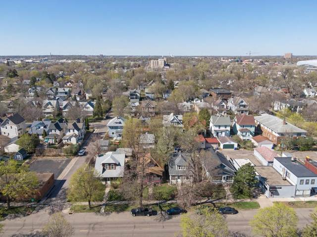 1685-1699 Selby Avenue, Saint Paul, MN 55104 (#5432232) :: Bos Realty Group