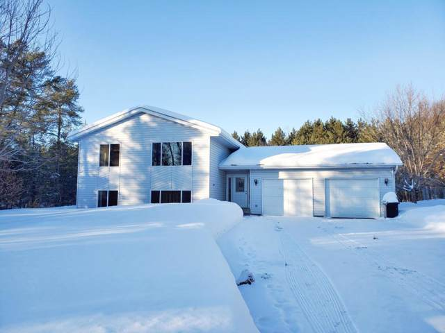 11871 Forestview Drive, Baxter, MN 56425 (#5432458) :: The Odd Couple Team