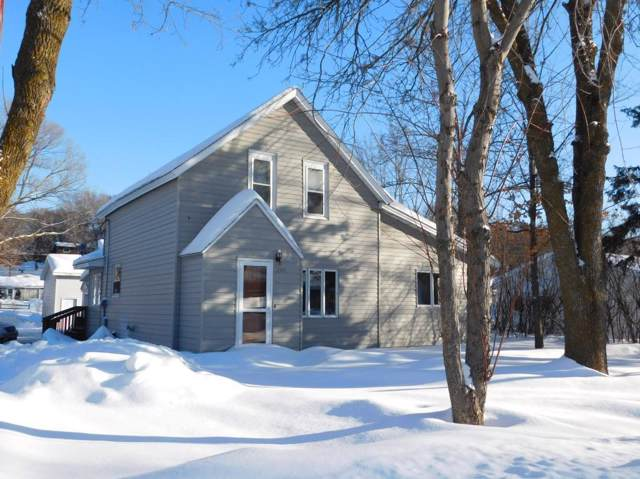 1012 7th Street NE, Little Falls, MN 56345 (#5432814) :: The Odd Couple Team