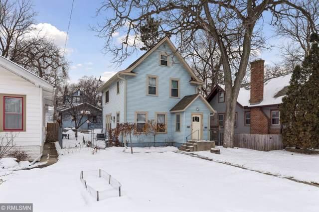 4410 Blaisdell Avenue, Minneapolis, MN 55419 (#5433207) :: HergGroup Northwest