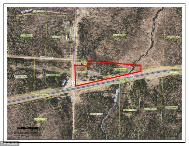 6874N County Highway B, Winter Twp, WI 54896 (#5433937) :: Bre Berry & Company