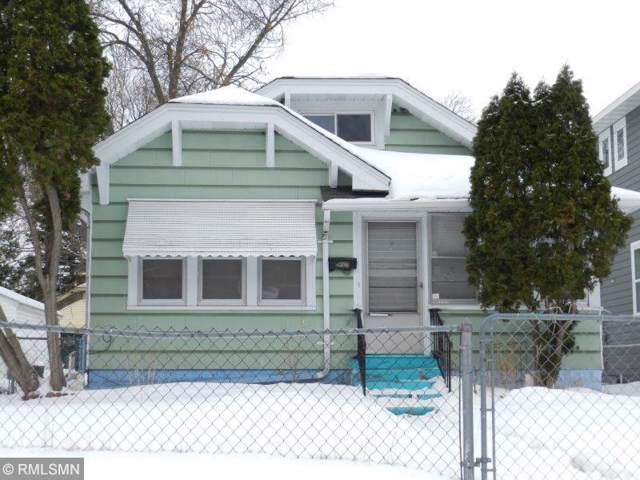 4319 Newton Avenue N, Minneapolis, MN 55412 (#5470307) :: The Preferred Home Team