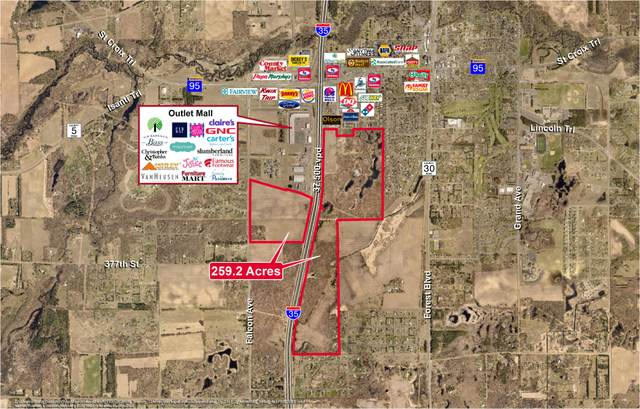 xxx 14th Avenue, North Branch, MN 55056 (#5471131) :: Twin Cities South