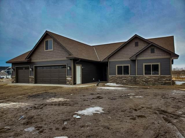 205 Alaina Place NE, Sauk Rapids, MN 56379 (#5471825) :: The Michael Kaslow Team