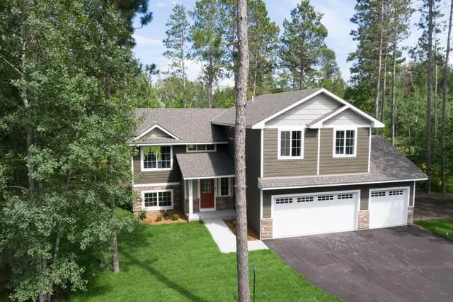 25482 Twinleaf Circle, Nisswa, MN 56468 (#5472756) :: Straka Real Estate