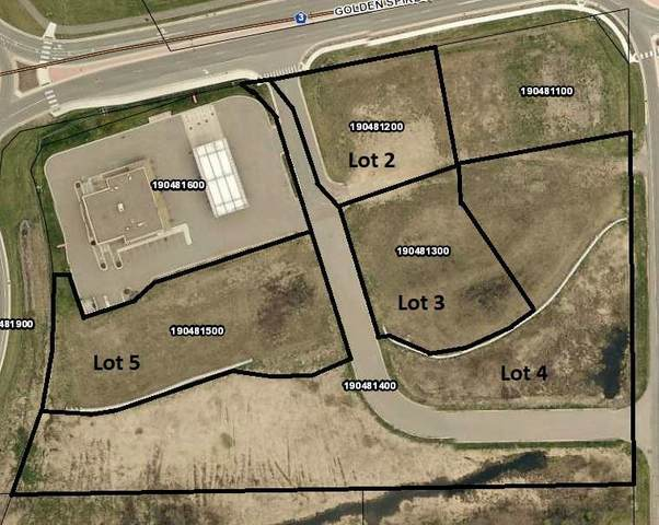 xxx Golden Spike Road NE, Sauk Rapids, MN 56379 (#5475017) :: The Pomerleau Team