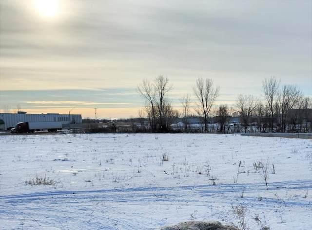 920 Golden Spike Road NE, Sauk Rapids, MN 56379 (#5475054) :: The Pomerleau Team