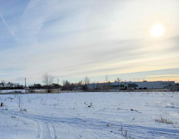 970 Golden Spike Road NE, Sauk Rapids, MN 56379 (#5475072) :: The Pomerleau Team