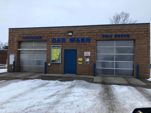 520 3rd Avenue NW, Clear Lake Twp, WI 54005 (#5482837) :: Bre Berry & Company