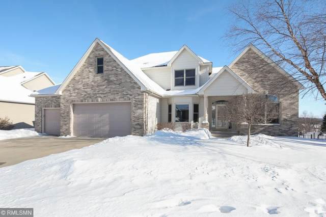 2084 Galway Lane NE, Rochester, MN 55906 (MLS #5483141) :: The Hergenrother Realty Group