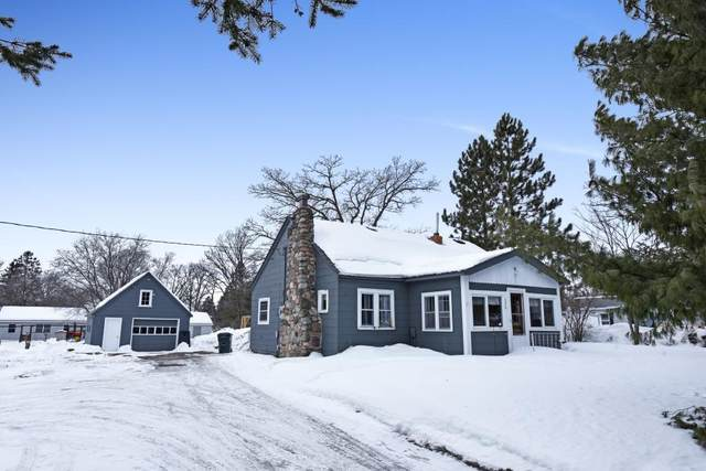 326 River Street S, Pillager, MN 56473 (#5483271) :: The Michael Kaslow Team