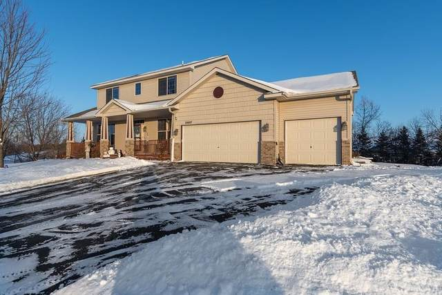 20607 Enfield Avenue N, Forest Lake, MN 55025 (#5485258) :: The Michael Kaslow Team