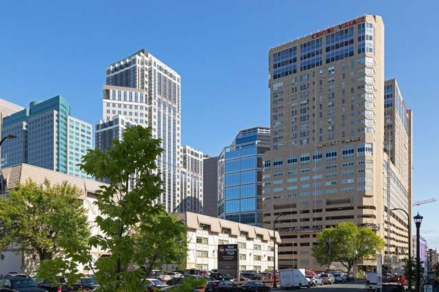 433 S 7th Street #1728, Minneapolis, MN 55415 (#5486151) :: Bre Berry & Company