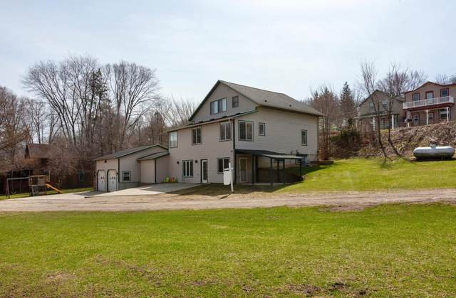 302 Coffee Street E, Lanesboro, MN 55949 (#5486750) :: The Pietig Properties Group