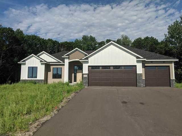 16052 Mankato Street NE, Ham Lake, MN 55304 (#5487399) :: The Pietig Properties Group