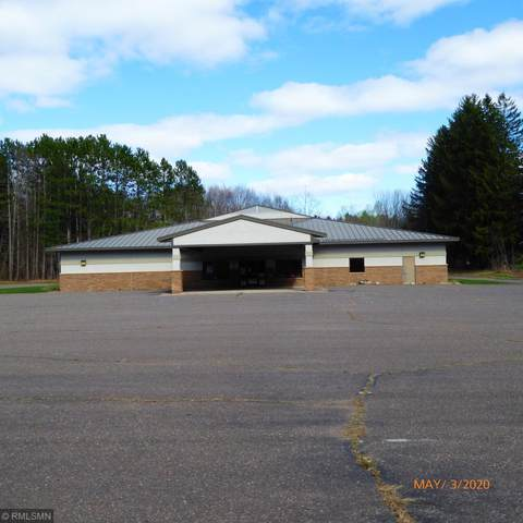 204 Lundorff Drive, Sandstone, MN 55072 (#5487554) :: Bos Realty Group