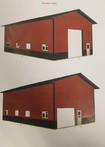 Lot # 18 Old Cnty Hwy K, Turtle Lake, WI 54889 (#5488648) :: The Michael Kaslow Team