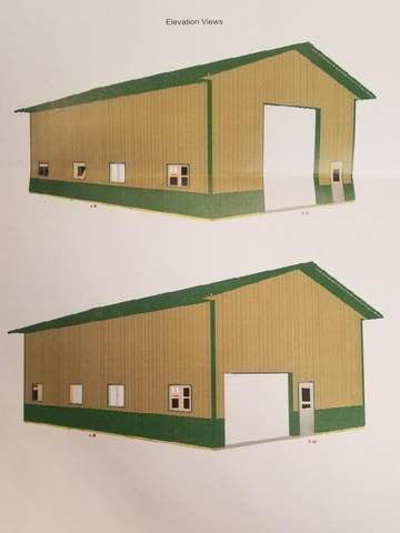 Lot # 14 Old Cnty Hwy K, Turtle Lake, WI 54889 (#5488657) :: The Michael Kaslow Team