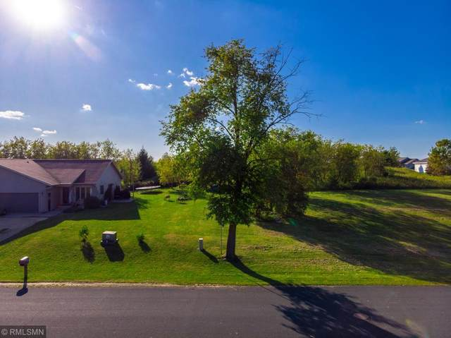 3rd Street Lot 1, Glenwood City, WI 54013 (#5489054) :: Twin Cities South