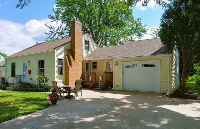 7515 2nd Avenue S, Richfield, MN 55423 (#5489407) :: Happy Clients Realty Advisors