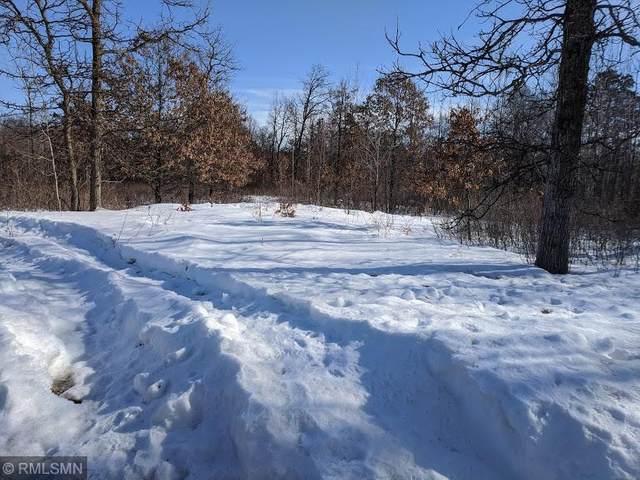 TBD Duckwood Trail, Crosslake, MN 56442 (#5490701) :: The Michael Kaslow Team