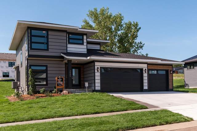 2660 Tee Time Road SE, Rochester, MN 55904 (#5492446) :: Bos Realty Group