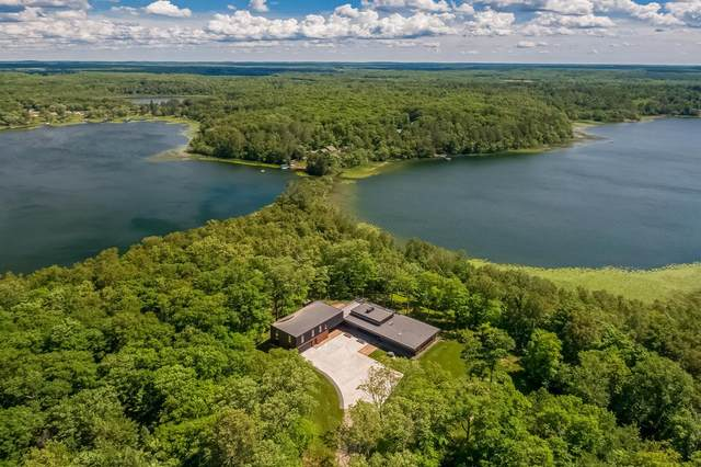 Bovey, MN 55709 :: Lakes Country Realty LLC