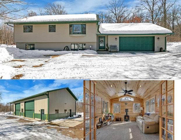 37102 Highway 27, Hillman, MN 56338 (#5499692) :: Straka Real Estate