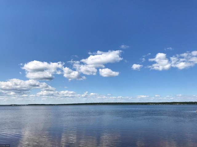 Lot 3-7710 Young's Bay Dr. Nw Drive NW, Angle Twp, MN 56711 (#5500438) :: Lakes Country Realty LLC