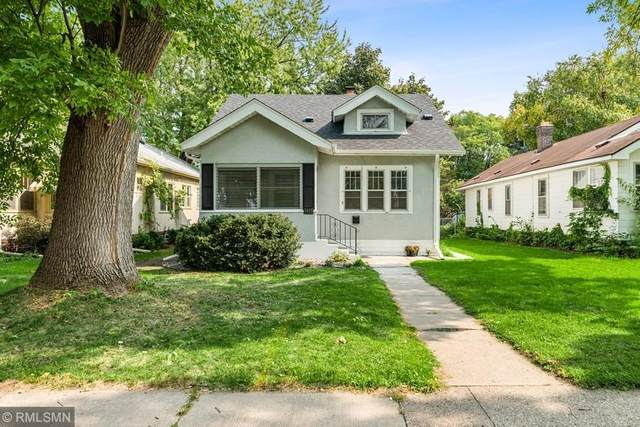 3915 24th Avenue S, Minneapolis, MN 55406 (#5501206) :: The Pietig Properties Group