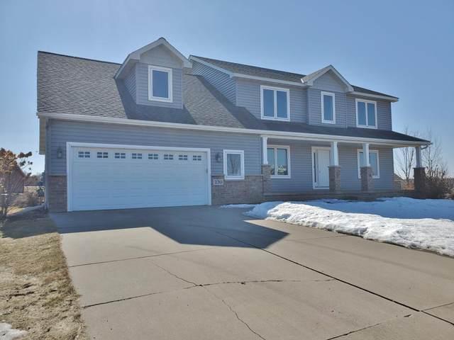 230 Alaina Place NE, Sauk Rapids, MN 56379 (#5507822) :: The Michael Kaslow Team