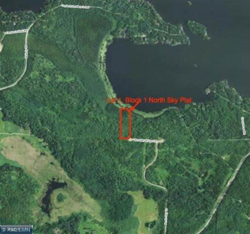 Lot 1 Boulder Ridge Road, Cook, MN 55723 (#5508263) :: Twin Cities South