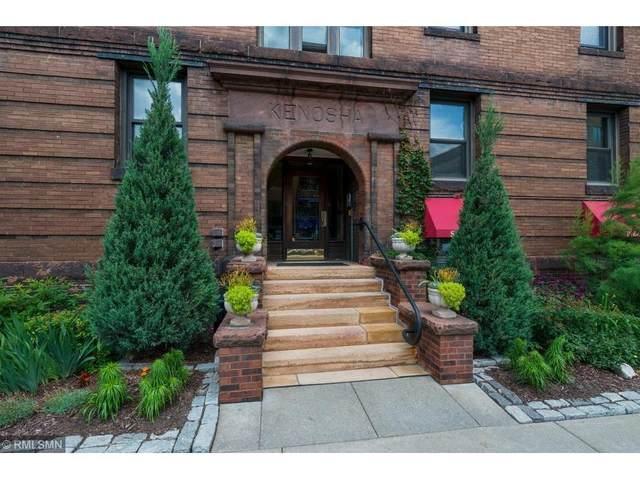 1204 Harmon Place #8, Minneapolis, MN 55403 (#5508959) :: Bos Realty Group