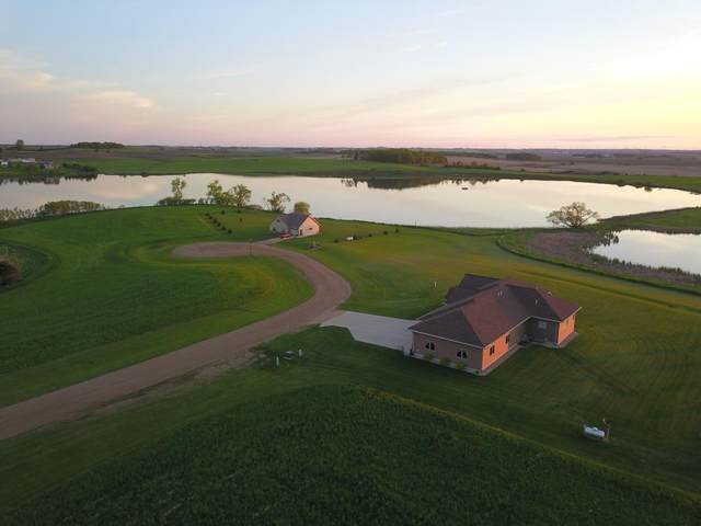 125 Heritage Trail, Hadley, MN 56151 (#5509092) :: Twin Cities South