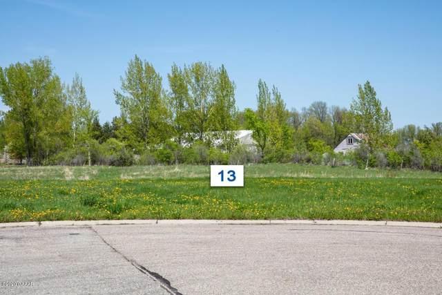 610 Lot#13 5th Street E, Brandon, MN 56315 (#5520167) :: Carol Nelson | Edina Realty